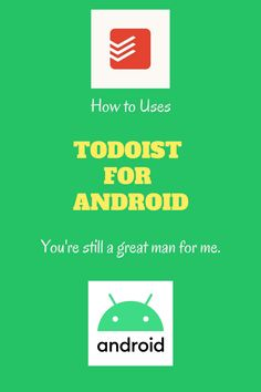 Looking to use Todoist to its maximum capabilities on Android. This all-inclusive guide with video and screenshots will teach you everything you need to know to use Todoist productively on your Android devices. #todoist #android #tutorial #tutorials #guide #howto #productive #productivity Productivity In The Workplace, Productivity Apps, Knowledge Worker, Android Tutorials, Creating Passive Income, Time Management Skills, Help Me Grow, How To Stop Procrastinating, Along The Way
