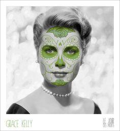 Adrien Ehrhardt, photographie extraite de la série « Le Jour des Morts » © Adrien Ehrhardt