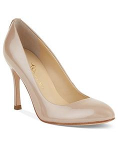 Ivanka Trump Janie Pumps - Pumps - Shoes - Macy's