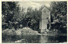 Het torentje in Koudekerk aan den Rijn