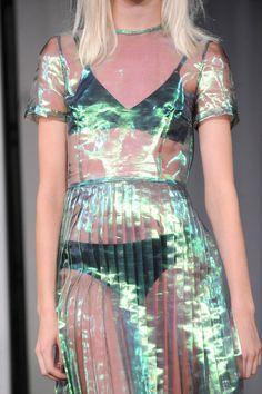 Antipodium S/S 2014, London Fashion Week