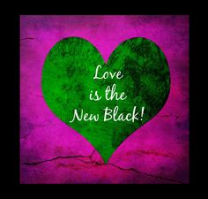 """Celebrate """"The New Black"""" Friday by making Love Lists, not shopping lists Love List, Creative Gifts, Black Friday, Shopping Lists, News, Celebrities, How To Make, Celebs, Grocery Lists"""