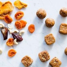 Keep a container of homemade trail mix, mango-date energy bites or lemony popcorn at the ready to help squelch sneaky snack attacks at the office. What makes these snacks clean? Our clean-eating recipes are made with real, whole foods and limit processed foods and refined grains. Plus, they are lower in sodium, sugar and calories.