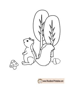 printablepicturesofskunk Free Printable Skunk Coloring Pages