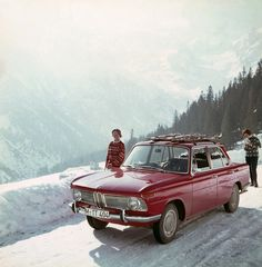 #BMW 1500