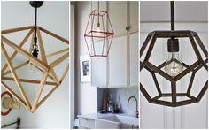 Third Floor Design Studio: DIY Chandelier Roundup
