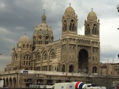 Cathedrale La Major