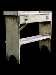 Bucket bench.....love it!