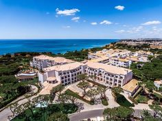 Pine Cliffs Resort is a family resort. ✔prime seafront location ✔regional cuisine ✔spa treatments ✔extensive range of leisure and sporting facilities Treatment Rooms, Spa Treatments, Hotel S, Grand Hotel, Cliffs Resort, What Is Healing, Hotels Portugal, Family Resorts, Luxury Spa
