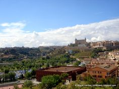 Mira Toledo: Mira Toledo desde...