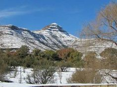 """Exciting places to visit in South Africa. Clarens is a small town situated in the foothills of the Maluti Mountains in the Free State province of South Africa and nicknamed the """"Jewel of the Eastern Free State"""". Mount Horeb, Provinces Of South Africa, African States, Free State, Holiday Accommodation, Heritage Site, Small Towns, Tourism, National Parks"""