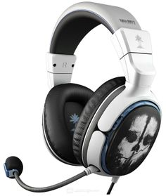 Turtle Beach Official Gaming Headset - Stereo - Usb 640f1166bb23