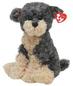 Jugly World - Yapper Dog Ty Toys, Dogs Online, Teddy Bear, Animals, Animales, Animaux, Teddybear, Animal, Animais