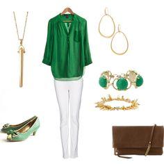 Stella and Dot Rebel Pendant, Goddess Earrings, and bracelets. #StellaDotStyle