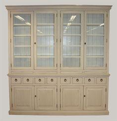 Firenze-vitriini 210x45x225 cm. Vantaan ja Espoon tehtaanmyymälät.  #juviproduction #Habitare2015