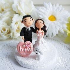 Cake Topper by 100% Original www.100original.net
