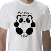 Mad Panda!! This is me @ work most of the time!!
