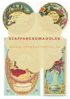 Szappancsomagolás - Minden, amit tudni kell a szappanok csomagolásáról Soap Making, Bouquet, Day, How To Make, Eau De Cologne, Soap, Bouquet Of Flowers, Bouquets, Floral Arrangements
