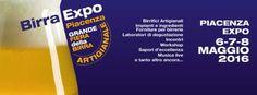 Birra Expo: un grande evento dedicato alla birra 6-7-8 maggio Piacenza (PC)