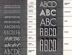 40s-fonts   Dannikenny's Blog