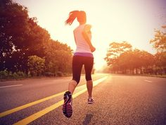 Whether you've just started running or you already have a few 5Ks under your belt, there's one area runners can always improve on: stamina (that would be your ability to actually go the distance). We're not talking speed here, but rather, endurance — the ability to run longer without feeling