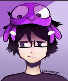 Dorei -u- Pac E Mike, Drawn Mask, We Bare Bears, Adventure Time Anime, Vintage Cartoon, Kokoro, Fanart, Art Sketches, Nerd