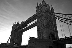 London England 2014 tower bridge
