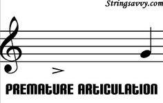 Violin Humor | Musical Humor! Great Musical/Pun/Spelling Images!