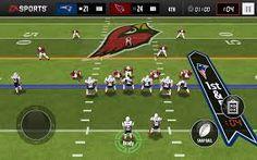 Madden NFL Mobile Online Hack - Get Unlimited Coins and Cash Mobile Generator, Real Hack, Mobile Deals, Nfl Memes, Madden Nfl, Game Update, Free Cash, Hack Online, Best Player