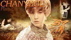 EXO Chanyeol Wallpaper 1 by SHINeeSJGirlz139 on DeviantArt