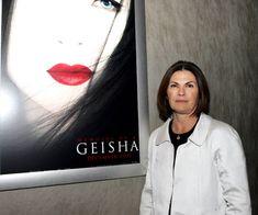 Memoirs of a Geisha (2005) Memoirs Of A Geisha, Hands, China, Porcelain