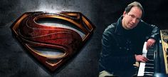 To get around having to do a new Batman theme in Batman v. Superman, Hans Zimmer will be working with Junkie XL on composing the superhero film. Batman Vs Superman, Spiderman, Ben Affleck, Man Of Steel, Marvel Vs, Guy Names, Music Is Life, Hans Zimmer, Spider Man
