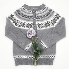 Billedresultat for nancykofte Vests, Knitting, Sweaters, Inspiration, Fashion, Dots, Women, Breien, Biblical Inspiration