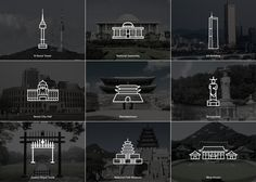 Reimagining Seoul Metro (2015 Revisited) on Behance