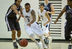 Three Saints Score Career-Highs in Thomas More's 105-97, Win Over In-State Rival Transylvania