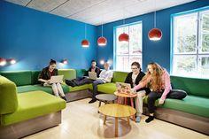 Bornholms Efterskole | rosanbosch.com
