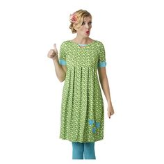 Du Milde kjole kjøpt på Crazy Kompakt, Frederiksberg