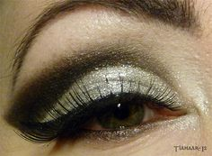 So Silver nice design for the eye!