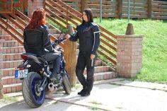 SPEED UP Lara női textildzseki fekete motorosbarát áron c6f0346900