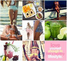 tanspiration & fun times collage
