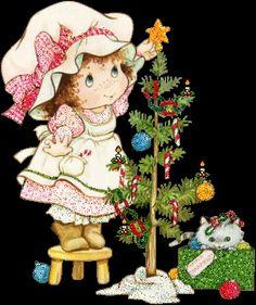 Escenas de Navidad.....   Aprender manualidades es facilisimo.com