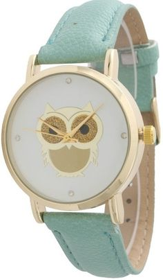 Owl Watch Blowout Gift Sale! {Jane Deals}