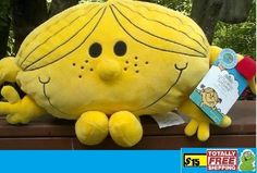 Little Miss Sunshine three in one pal NWT $15.50