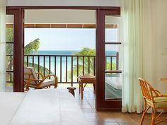 Our room at Couples Swept Away Jamaica