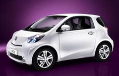 Scion IQ, its here...