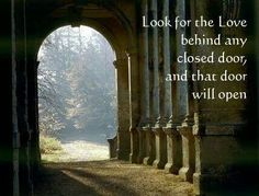 Seek and you will find..