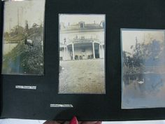 Offered @ Auction: June 4, 2017 @www.Rare-Era.com. Contact: info@Rare-Era.com. Part of a group of c.1919 photo albums including an images of the Kent House Zoo, Quebec, Canada and other Quebec images.