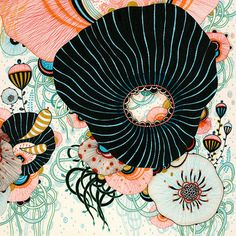 Black Lilly  Print SALE  Buy 2 Get 1 Free by yellena on Etsy, $20.00