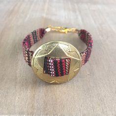 Alameda Concho Bracelet