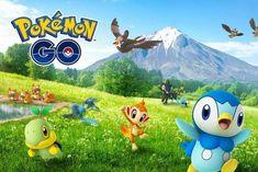 8 Pokemon Go Ideas Pokemon Go Pokemon Niantic